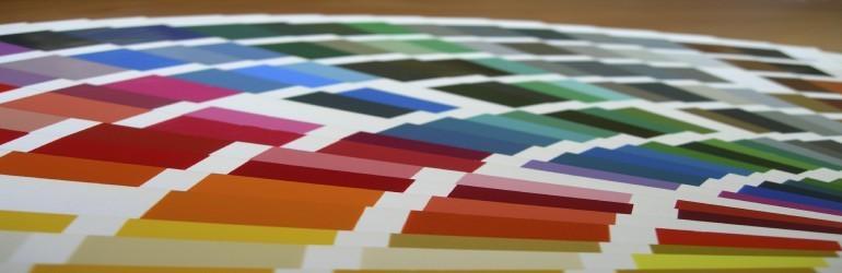 Farbstoffe & Pigmente