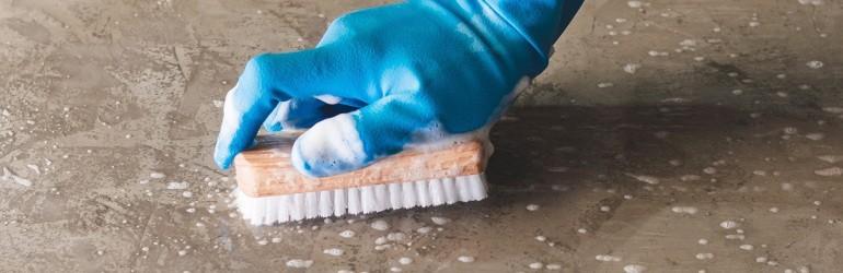 Outils de protection de chantier et de nettoyage