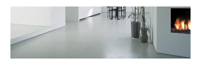 Waxed Concrete (spreadable)
