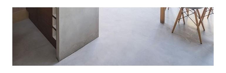 Kits gepolijst beton (smeerbare)