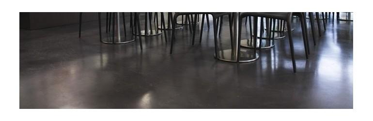 Gepatineerd beton Kits