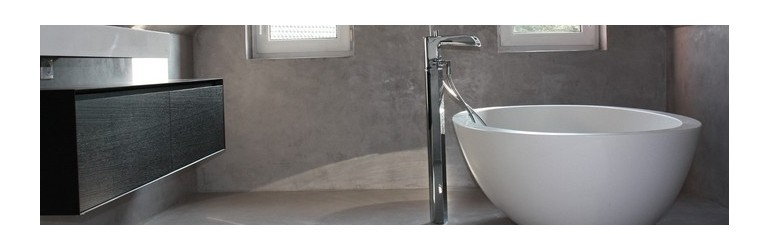Kit Béton ciré Salle de bains & Douches