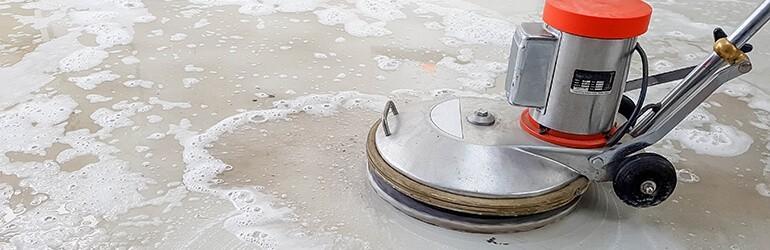 Hoe uw beton beschermen