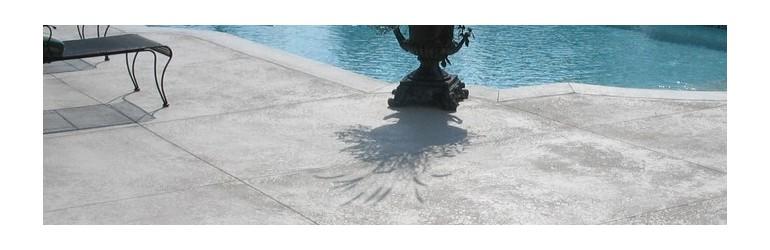 Concrete Spray