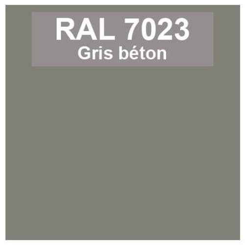 RAL 7023