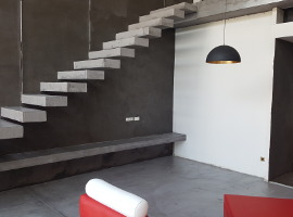 Dekorativer beton - Harmony Béton